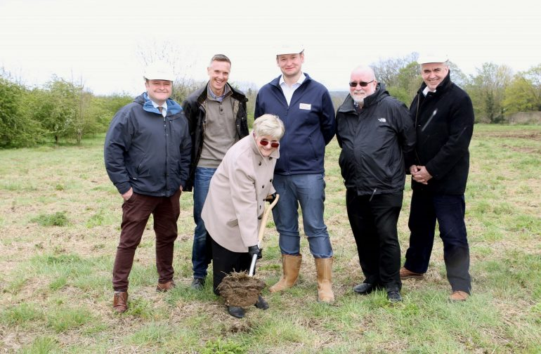 Taylor Wimpey wins approval to build on Wheatley green belt